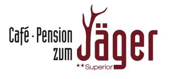 Café. Pension. Zum Jäger