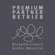 Premium Partnerbetrieb des Biosphärenpark Großes Walsertal